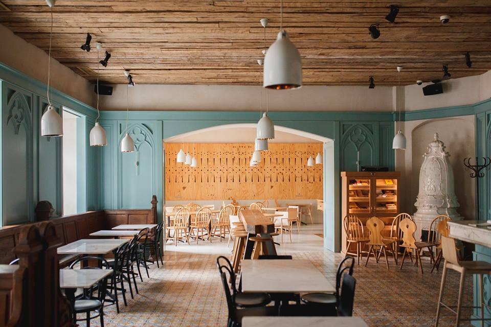 Casa Boema Restaurant - Cluj 09