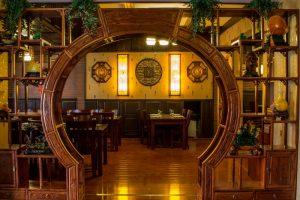 Old Shanghai Restaurant - Brasov 04