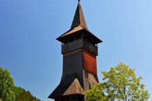 Barsana Monastery, Suceava