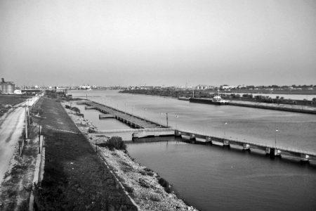 Danube–Black Sea Canal