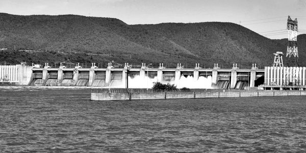 Iron Gate - Hydroelectric Power Station