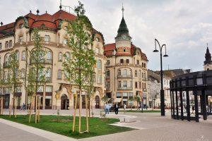 Oradea - Old Town