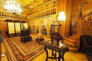 Peles Castle - Interior