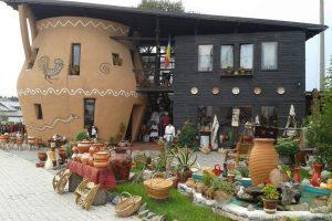 Pottery Ceramic Workshop - Horezu