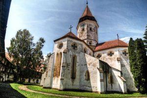 Prejmer Fortified Church - Saxon Heritage