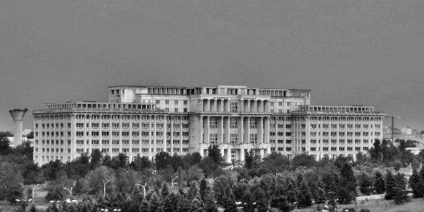Romanian Academy House