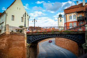 Sibiu - The Birdge of Lies