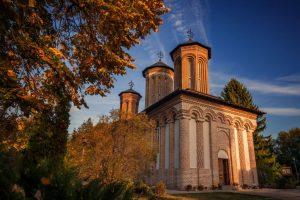 Snagov Monastery 2