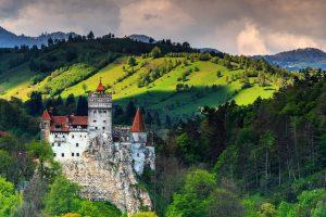 Bran Castle, Bran, Romania (4)