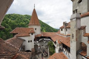 Bran Castle, Bran, Romania (6)