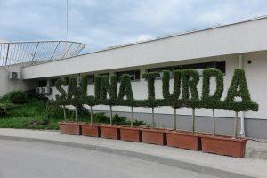 Turda Salt Mine 2, Turda, Romania