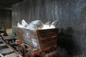 Turda Salt Mine 3, Turda, Romania